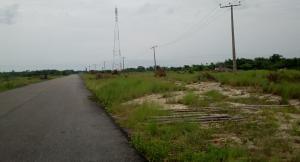 Residential Land Land for sale Imosan, Igbogun Road LaCampaigne Tropicana Ibeju-Lekki Lagos