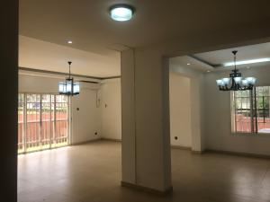 3 bedroom Terraced Duplex House for rent Katampe Ext Abuja