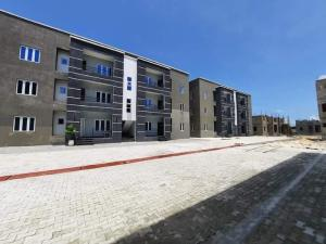 2 bedroom Blocks of Flats House for sale Novare mall shoprite, diamond estate, crown estate Monastery road Sangotedo Lagos