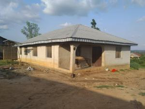 4 bedroom Detached Bungalow House for sale tose area off New Oyo Expressway Moniya Ibadan Oyo