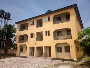 2 bedroom Flat / Apartment for rent University view estate by LBS Off Lekki-Epe Expressway Ajah Lagos