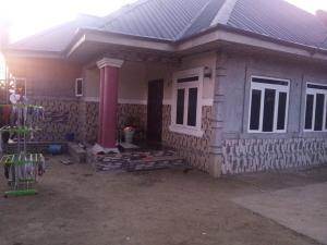 3 bedroom Detached Bungalow House for sale Cornerstone Rd, off NTA rd Obia-Akpor Port Harcourt Rivers