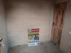 1 bedroom mini flat  Blocks of Flats House for rent - Ogudu GRA Ogudu Lagos