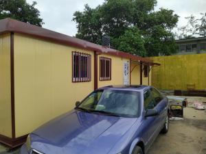 3 bedroom Office Space Commercial Property for rent Shomolu licencing office 3m by 12m Shomolu Shomolu Lagos