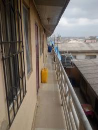 Flat / Apartment for rent Ajayi road Ogba Lagos