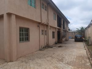 1 bedroom mini flat  Self Contain Flat / Apartment for rent Unique Estate Baruwa Ipaja  Ipaja Ipaja Lagos