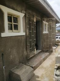 1 bedroom mini flat  Self Contain Flat / Apartment for rent Chikakore Kubwa Abuja