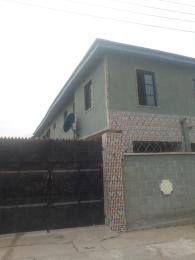 1 bedroom mini flat  Self Contain Flat / Apartment for rent Iyana Oworo Kosofe/Ikosi Lagos
