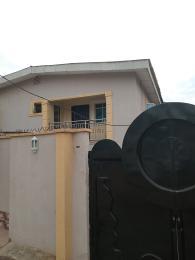 1 bedroom Self Contain for rent Iyana Oworo Oworonshoki Gbagada Lagos