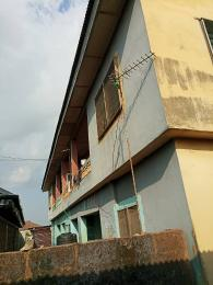 Blocks of Flats House for sale Iyana Odo, Ijoko Agbado Ifo Ogun