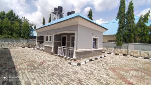 1 bedroom mini flat  Studio Apartment Flat / Apartment for rent Along godab road lifecamp Abuja Life Camp Abuja