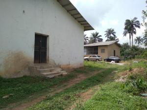 Commercial Property for sale Iyana Offa Offa-Igbo Lagelu Oyo