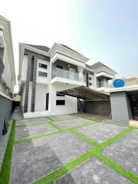 5 bedroom Detached Duplex House for sale Abraham Adesanya Thomas estate Ajah Lagos