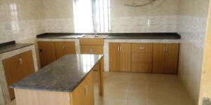 4 bedroom Detached Duplex House for rent Peace gardens estate Sangotedo Ajah Lagos