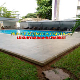 3 bedroom Flat / Apartment for rent Adeola Hopewell Victoria Island Lagos