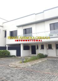3 bedroom Terraced Duplex for rent Banana Island Estate Banana Island Ikoyi Lagos