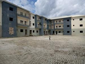 4 bedroom Blocks of Flats House for sale Jahi District Jahi Abuja