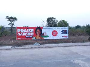 Mixed   Use Land Land for sale GOODLUCK JONATHAN EXPRESS, IDEMBIA ISHIEKE ABAKALIKI, EBONYI STATE Abakaliki Ebonyi