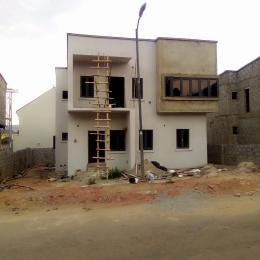 4 bedroom Detached Duplex House for sale Rockvale manor estate after cedercrest hospital Apo Abuja