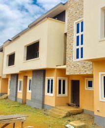 4 bedroom Terraced Duplex for sale Close To Apo Mechanic Apo Abuja