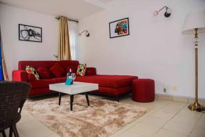 1 bedroom Mini flat for shortlet Ikate, Lekki Phase 1 Lekki Lagos
