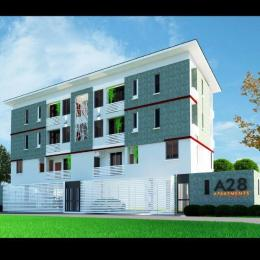 2 bedroom Blocks of Flats House for sale Akinhanmi Street Ojuelegba Surulere Lagos