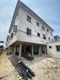 2 bedroom Detached Duplex for sale Lekki Ikate Lekki Lagos