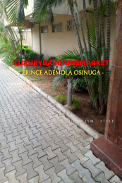 3 bedroom Flat / Apartment for rent PARKVIEW ESTATE Parkview Estate Ikoyi Lagos