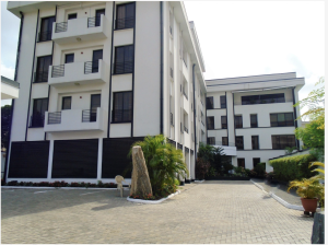 3 bedroom Flat / Apartment for rent Adeola Odeku Victoria Island Lagos