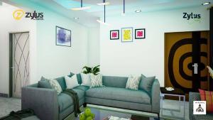 3 bedroom Semi Detached Duplex House for sale Shapati, Bogije Bogije Sangotedo Lagos