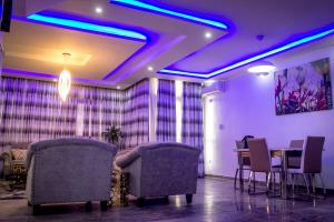 3 bedroom Terraced Duplex House for shortlet Block B4, 504 1004 Victoria Island Lagos