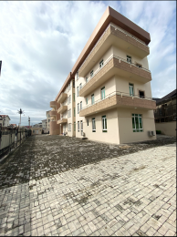 4 bedroom Flat / Apartment for rent Parkview Estate Ikoyi Lagos