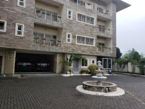 4 bedroom Massionette House for rent Banana Island Ikoyi Lagos