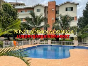 4 bedroom Penthouse for rent Old Ikoyi Old Ikoyi Ikoyi Lagos