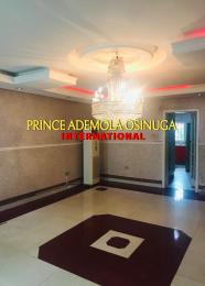 4 bedroom Terraced Duplex for sale Parkview Estate Parkview Estate Ikoyi Lagos