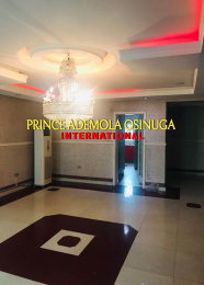 4 bedroom Terraced Duplex for rent Parkview Estate Parkview Estate Ikoyi Lagos