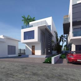 5 bedroom Detached Duplex House for sale Old Ikoyi Ikoyi Lagos