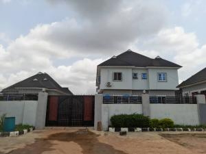 2 bedroom Blocks of Flats House for sale Obaile Road Akure Ondo