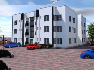 2 bedroom Blocks of Flats House for sale Ajah Lagos