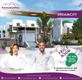 Residential Land Land for sale 10 Minutes From VGC Abraham adesanya estate Ajah Lagos