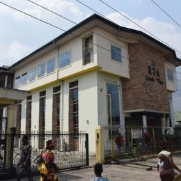 Event Centre Commercial Property for sale Rupkpokwu Port Harcourt Rivers