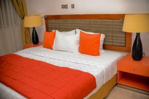 1 bedroom mini flat  Shared Apartment Flat / Apartment for shortlet Plot 1458, Hillside Neighborhood, Gudu, Near Apo legislative Quarters Zone E. Apo Abuja