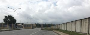 Serviced Residential Land Land for sale Twin Lake Estate chevron Lekki Lagos