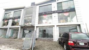 1 bedroom mini flat  Shop in a Mall Commercial Property for rent Ikate Lekki Lagos