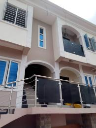 8 bedroom Massionette House for sale Ogba Ikeja  OGBA GRA Ogba Lagos