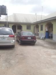 6 bedroom Terraced Bungalow House for sale Peace Avenue Evergreen Estate Aboru Iyana Ipaja Lagos Ipaja road Ipaja Lagos