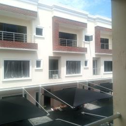 4 bedroom Terraced Duplex for sale Ikate Lekki Lagos