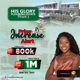 Mixed   Use Land for sale Ilara Road, Epe Epe Lagos