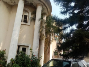 5 bedroom Detached Duplex House for sale Lekki VGC Lekki Lagos