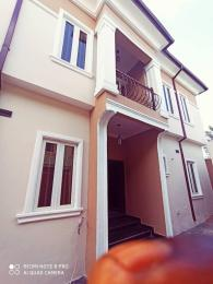 Detached Bungalow House for sale Ojodu Lagos